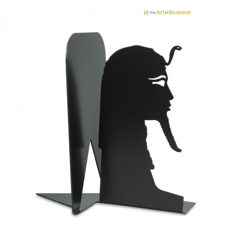 Bookend the Great Sphinx of Tanis. Height 19 cm