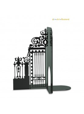 The stunning and beautiful bookend the Royal Gate of the Palace of Versailles. Height 19 cm
