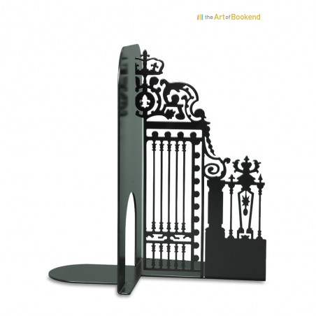 Bookend the Royal Gate of the Palace of Versailles right. Height 19 cm