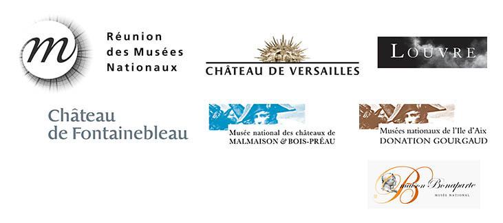 Références Réunion des Musées Nationaux - Boutiques de Musées